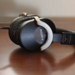 Sony MDR ZX700, A Review