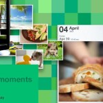 Million Moments, Android Photo Album By Sony
