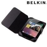 Belkin Verve Folio Case, Review