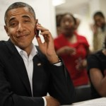 Barack Obama Sets Twitter Record