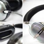 Blaupunkt DJ112 Silver Edition Headphones – Review
