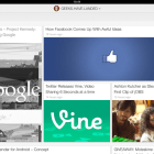 google currents 2.0 on ios