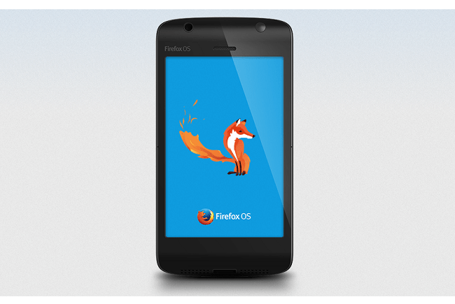 firefox os walkthrough