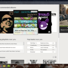 Spotify Chrome OS App