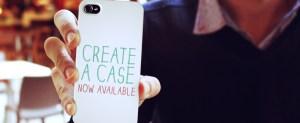 create a case