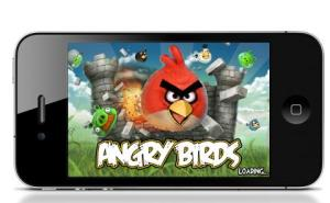 geeks have landed angry birds