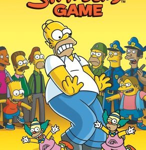 The-Simpsons-PSP-0