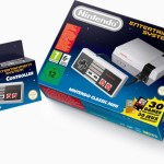 Nintendo Nes Mini, have you got yours yet?