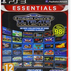 SEGA-Mega-Drive-Ultimate-Collection-Essentials-PS3-0