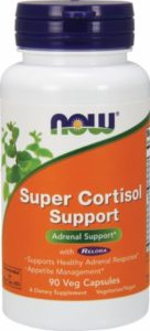 cortisol weight loss pills review