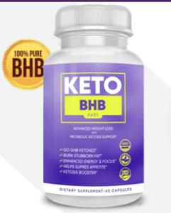 Keto-BHP Best Weight loss supplement