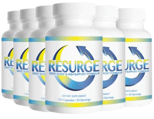 resurge supplement reviews