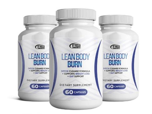 lean body burn reviews