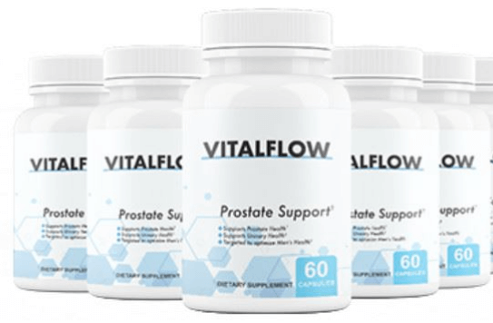 vitalflow reviews