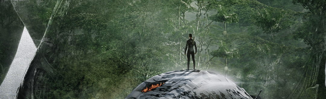 After Earth New Trailer Released
