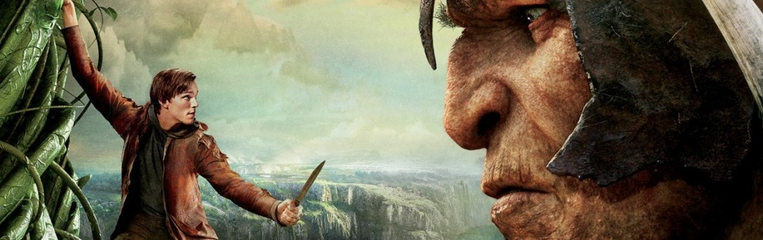 Jack the Giant Slayer – Released on March 1, 2013