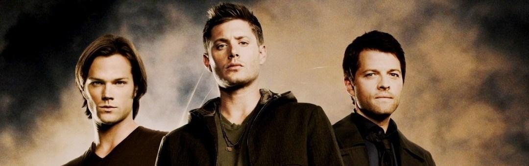 "Comic-Con News: ""Supernatural"" Panel Interview"