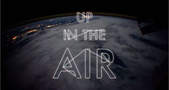 30 Seconds To Mars - Up In The air