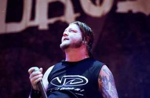 Dave Williams DrowningPool