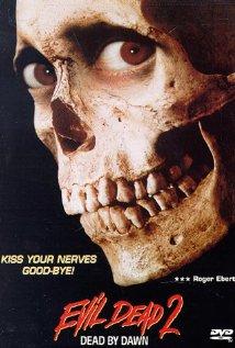 Facts about the Original Evil Dead Films