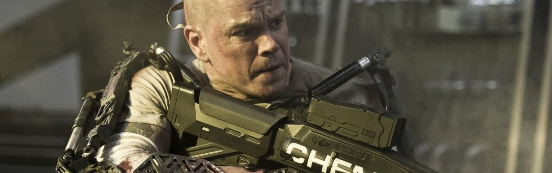 Elysium Second Trailer with lots of Action and Plot Spoilers