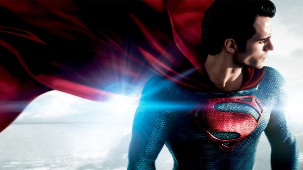 Man of Steel – Movie Review