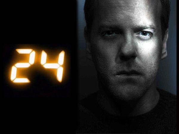 """""""24"""" Back In 2014 – Evan Katz Confirmed as Executive Producer"""