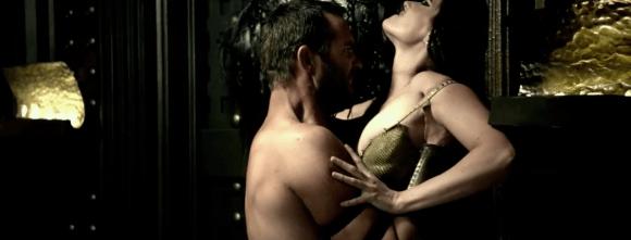 300: Rise of an Empire - Trailer Still Eva Green