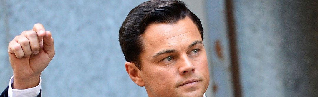 Wolf of Wall Street Trailer Released