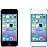 iPod touch 16GB and the   iPod touch 32GB/64GB
