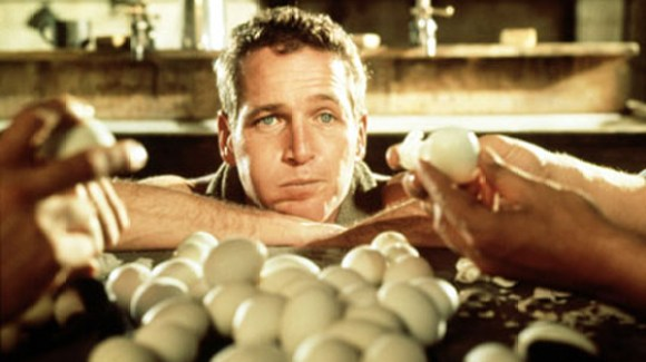 Cool Hand Luke - Top Prison Break Movies