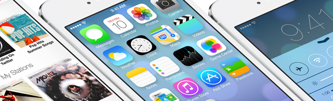 Expect these New Features for Apple's iOs 7