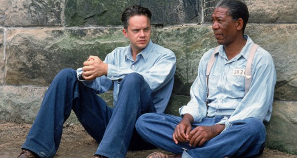 The Shawshank Redemption - Top Prison Break Movies
