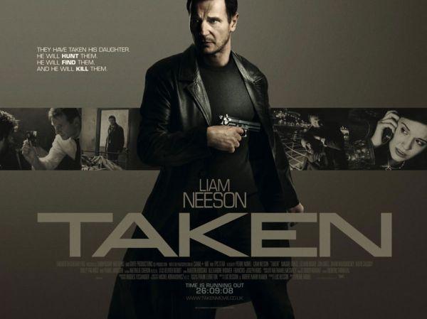 Liam Neeson to Return to 'Taken 3'