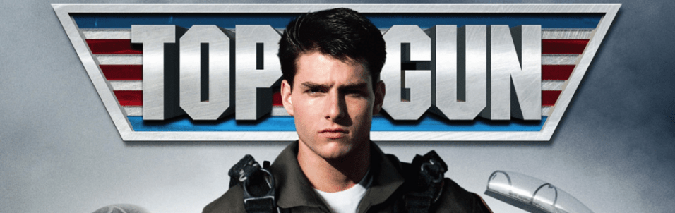 Tom Cruise is back for Top Gun 2