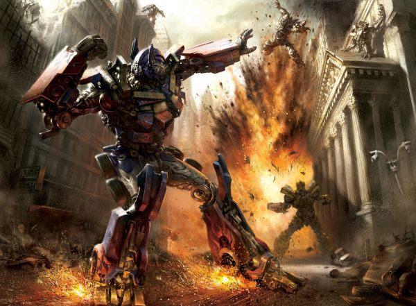 "Leaked Call Sheet: Dinobots Confirmed for ""Transformers 4"""