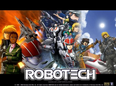 Leonardo DiCaprio says Yes for Robotech and No for Star Wars Episode VII