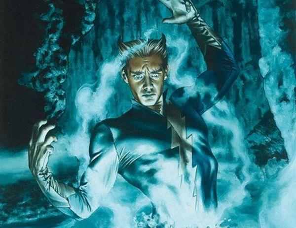 Comic-Con News: Aaron Johnson to play Quicksilver?