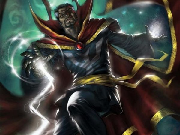 Marvel's 'Dr. Strange' Movie Release and Production Start Dates Announced