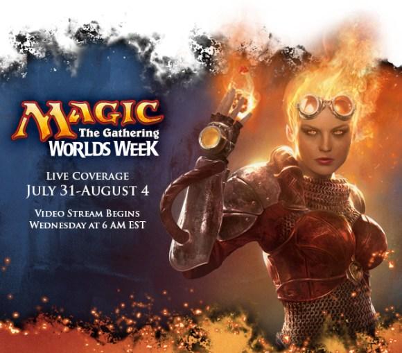 magic worlds week 3
