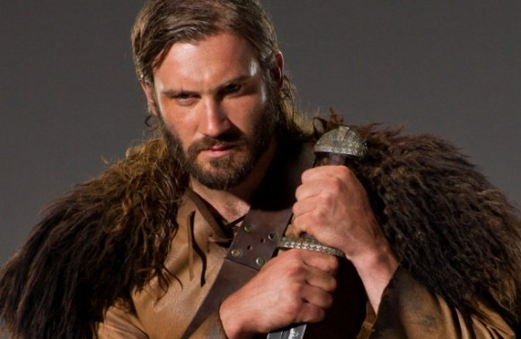 Ragnar's brother Rollo