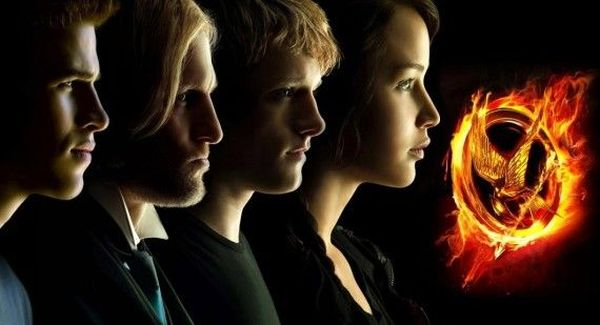 """""""The Hunger Games: Catching Fire"""" Breaking Records at the Box Office"""