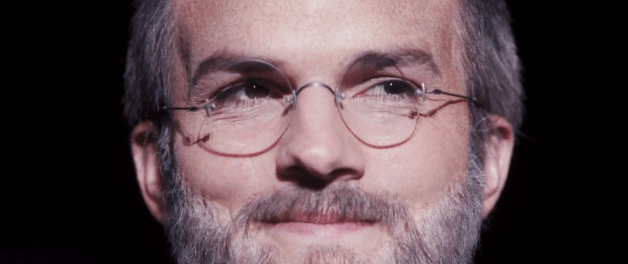 Will Ashton Kutcher nail the role of Steve Jobs?