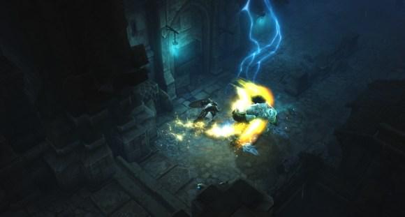 Diablo-3 Reaper of Souls Crusader Class 3