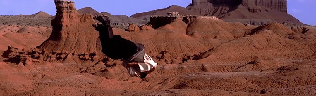 Amazing Star Wars Jedi Parkour