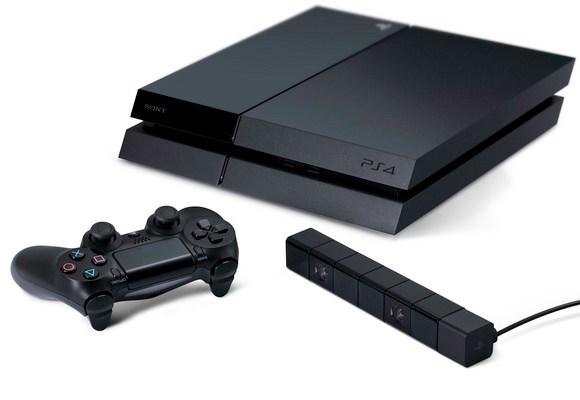Sony Boasts 1 Million PS4 Pre-Orders