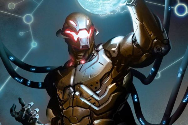 """Edgar Wright Explains Ultron's Absence in """"Ant-Man"""" Movie"""