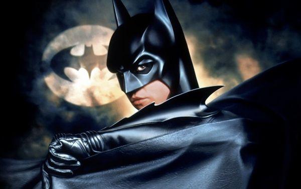 Kilmer, Whedon & Warner Bros Supports Ben Affleck