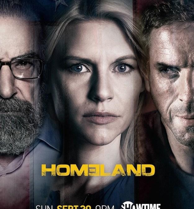 Homeland Season 3 Teaser and Poster Released