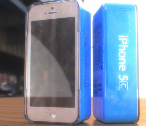 iPhone 5C Boxed at $99